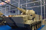 Новинки робототехники для ВС РФ - военно-научная конференция в Кубинке