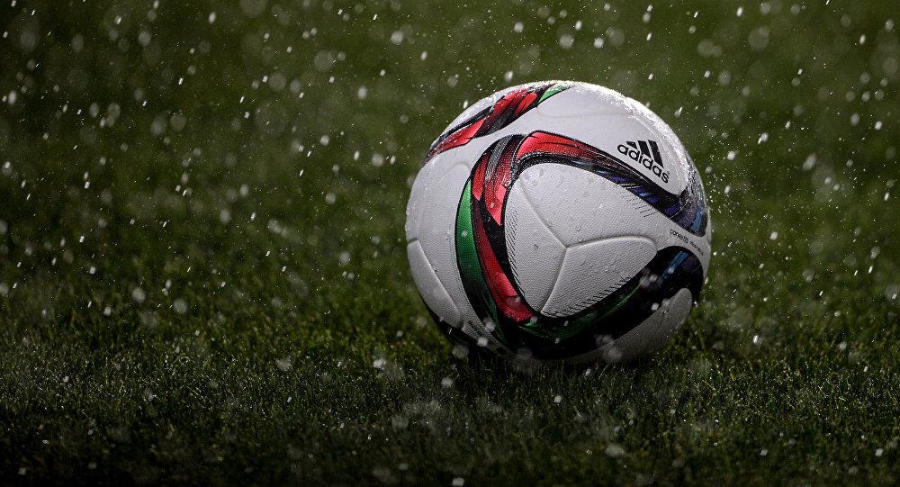 Латвийский футболист Руднев поличным причинам завершил карьеру