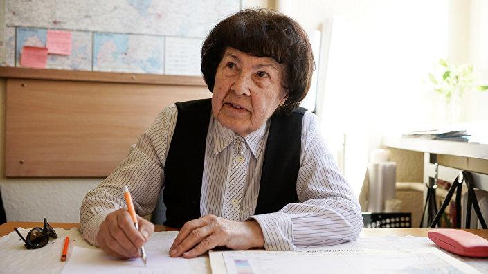 Людмила Картунова: Единственные более-менее благоприятные места в столице и окрестностях – это Иманта, а также Марупе