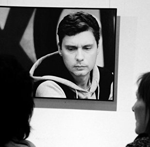 Rossija segodņa fotokorespondents Andrejs Steņins