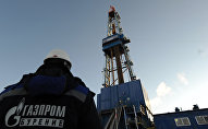Gazprom, gāzes urbuma veidošana
