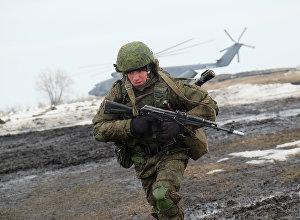Krievijas un Baltkrievijas kopīgās mācības. Foto no arhīva