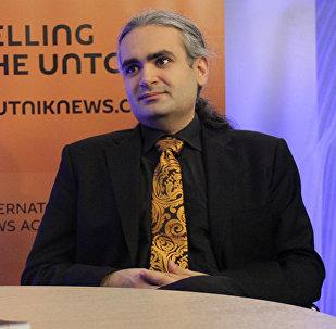 Геворг Мирзаян