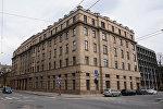 Министерство обороны Латвии