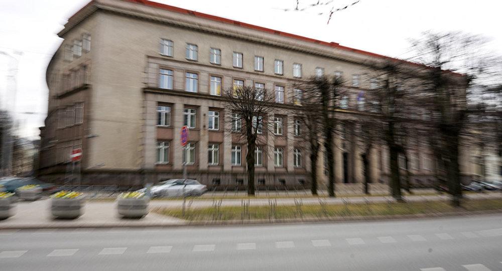 Кабинет министров Латвийской республики, Государственная канцелярия Латвийской республики