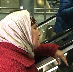 Pēterburgā ieradušies par teroru aizdomās turētā vīrieša vecāki