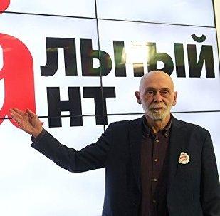 Писатель Юзефович