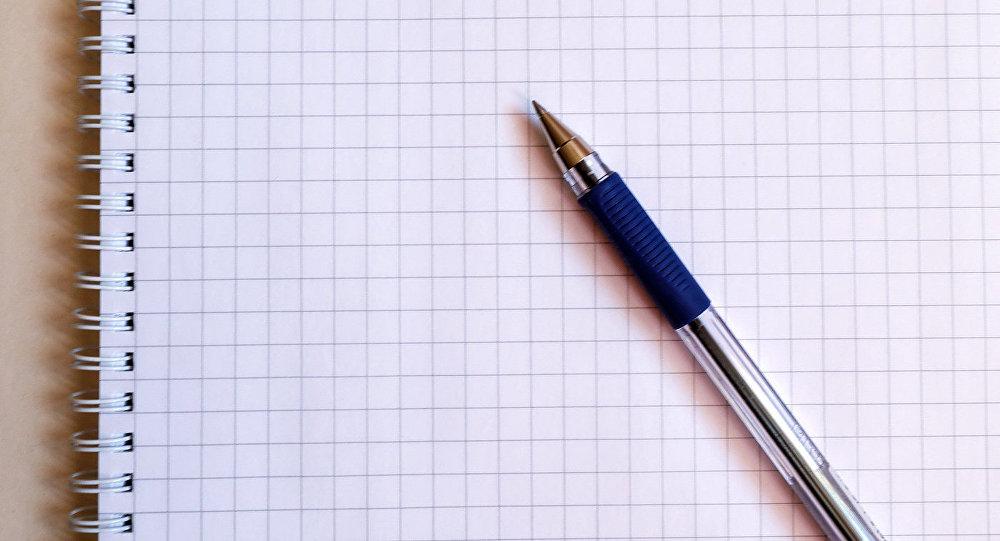 Pildspalva un burtnīca