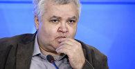 Заведующий кафедрой русского языка РГГУ Максим Кронгауз