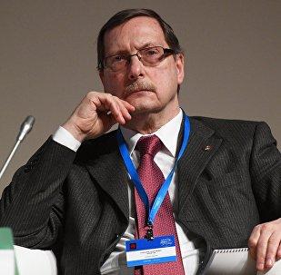 Ученый и политолог Алексей Арбатов