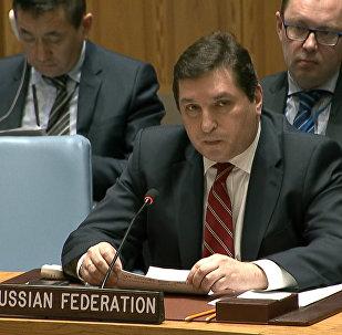 Выступление зампостпреда РФ при ООН на экстренном заседании СЮ по Сирии
