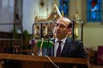 Тигран Мкртчян, Чрезвычайный и Полномочный посол Армении в Литве, Латвии и Эстонии