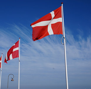Dānijas karogi