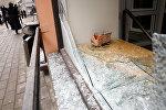 Рига, последствие погромов 2009 года