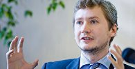 Политолог Андрей Сушенцов