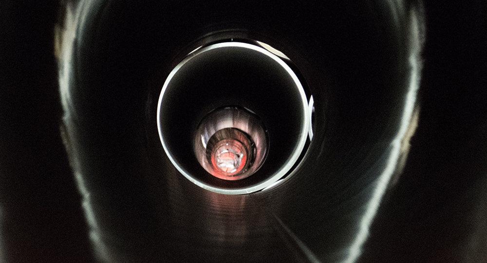 Трубы для Северного потока - 2