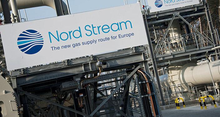 Газопровод Северный поток