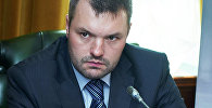 Politologs Dmitrijs Soloņņikovs