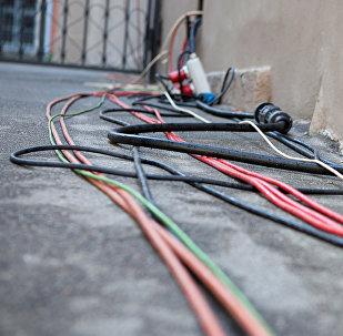 Elektrokabeļi