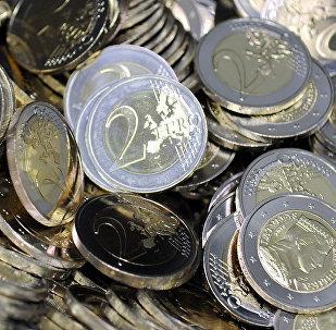 Eiro. Ilustratīva fotogrāfija