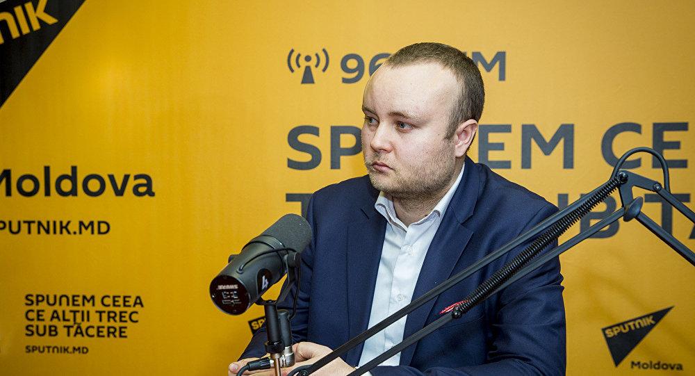 Николай Афанас