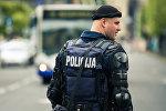 Спецподразделение государственной полиции Латвии