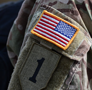 NATO bataljona karavīra formastērpa uzšuve