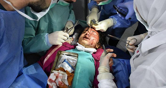 Армия Сирии разгромила крупнейший оплот террористов насевере провинции Хама