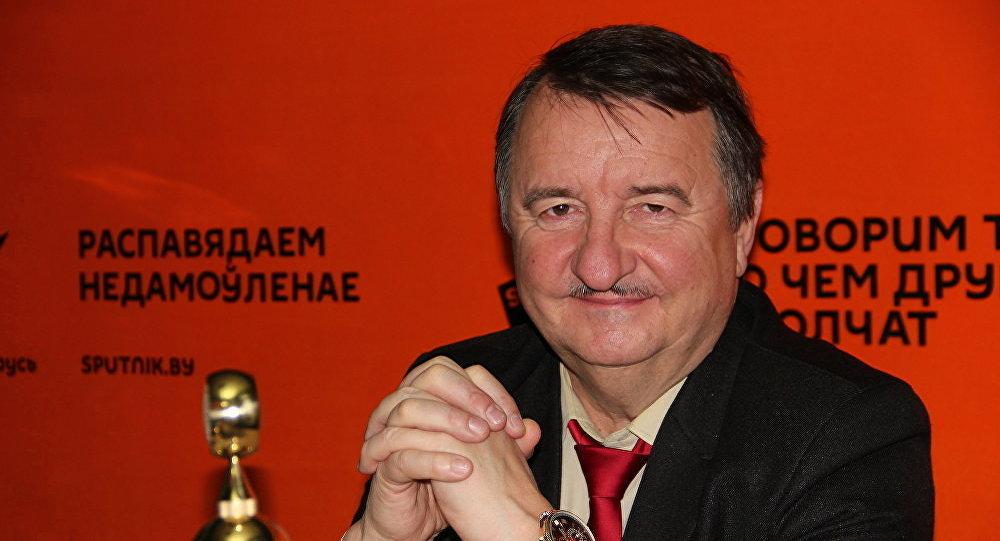 Заместитель председателя Либерально-демократической партии Беларуси Евгений Крыжановский
