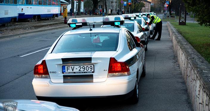 Valsts policija