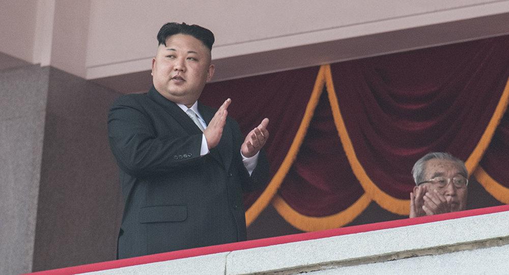 Прелюдия кудару поСША: глава КНДР выступил сгрозным заявлением