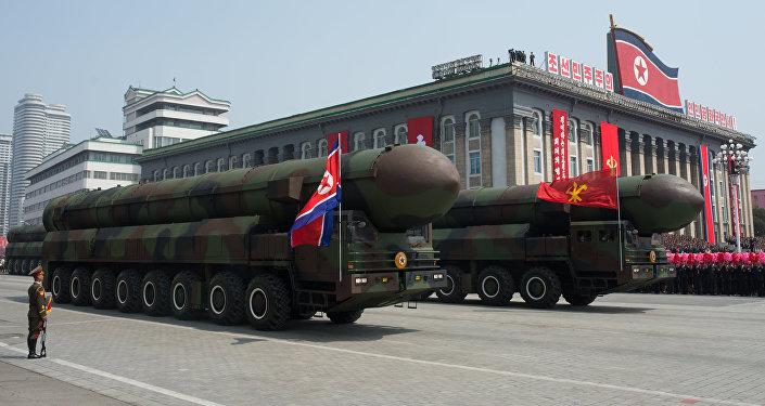 КНР потребовал отЮжной Кореи убрать американскую систему ПРО