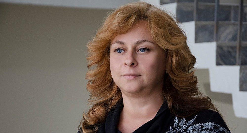 Психолог Людмила Семина-Гицу