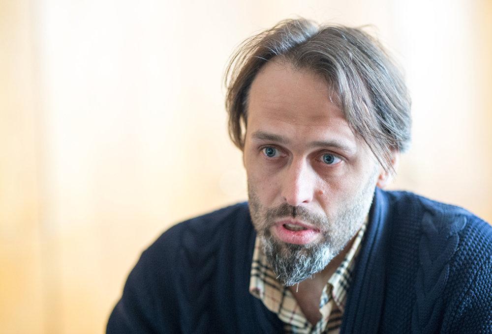 Завод Объединение Гжель, Александр Федоринов