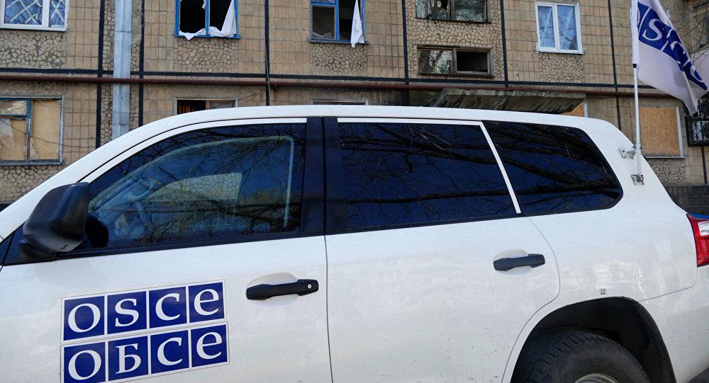 Руководитель ОБСЕ подтвердил смерть одного сотрудника миссии вДонбассе