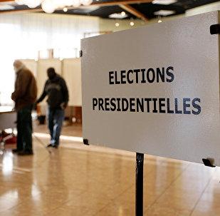 Francijas prezidenta vēlēšanas