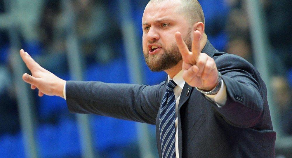 БК «Нижний Новгород» остался без основного тренера