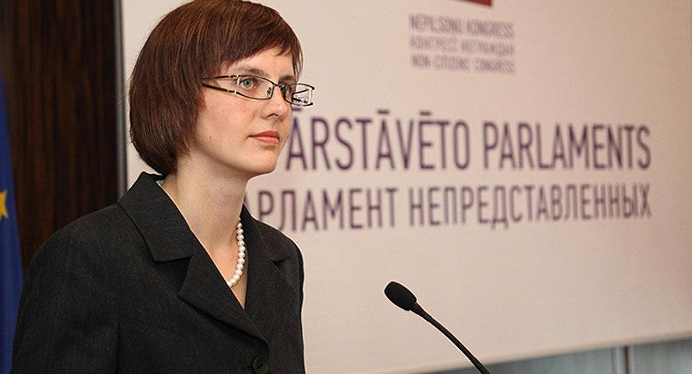 Elizabete Krivcova