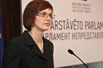 Елизавета Кривцова