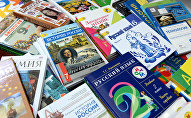Mācību grāmatas krievu skolām