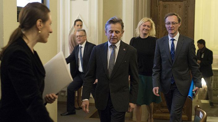 Сейм поддержал предоставление гражданства Латвии Михаилу Баришникову за особые заслуги