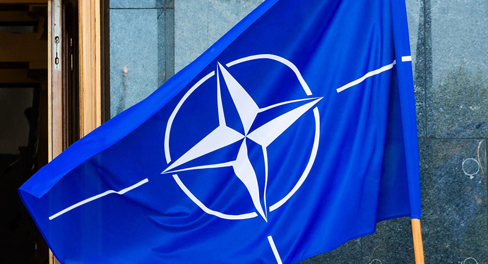 NATO Karogs