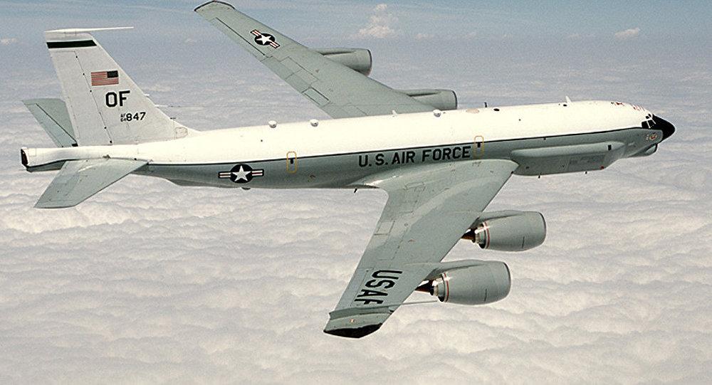 Сразу шесть иностранных военных самолётов провели разведку уграниц РФ