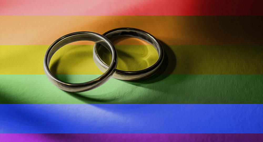 LGBT karogs