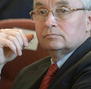 Igors Jurgens.Foto no arhīva