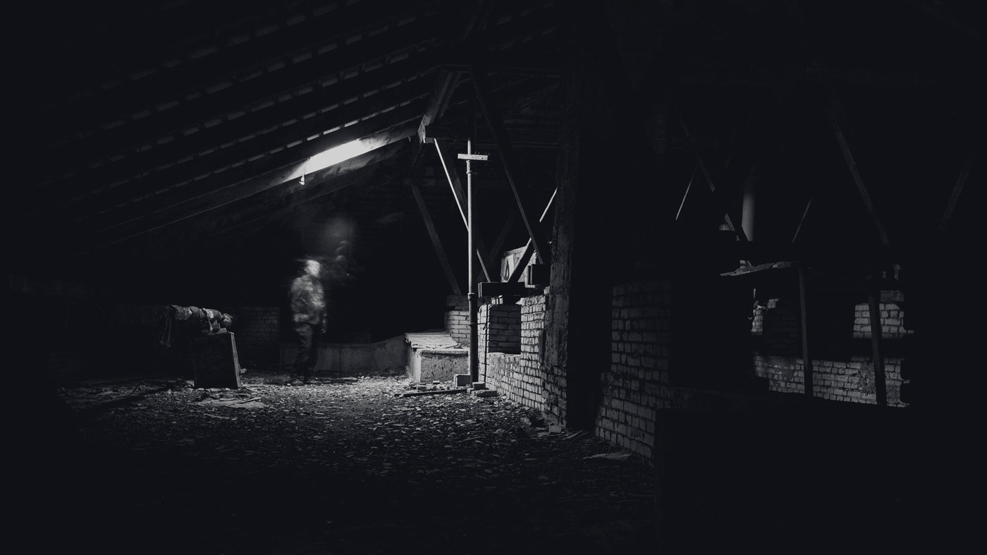 Наслаждение тишиной