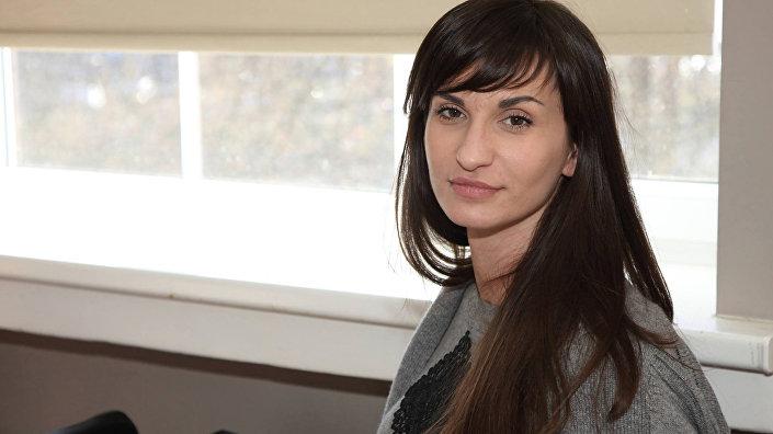 Юлия Агеева: Я искала бесплатные курсы латышского, чтобы потом натурализоваться