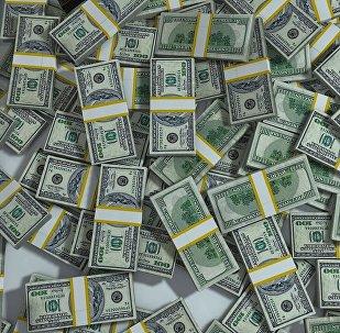 Dolāri. Foto no arhīva