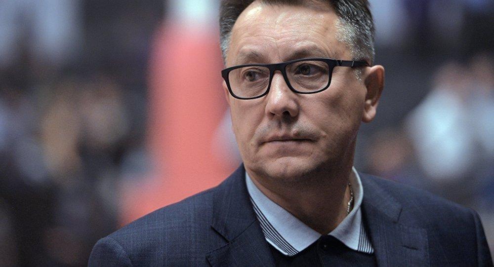 Тренер Станислав Ерёмин
