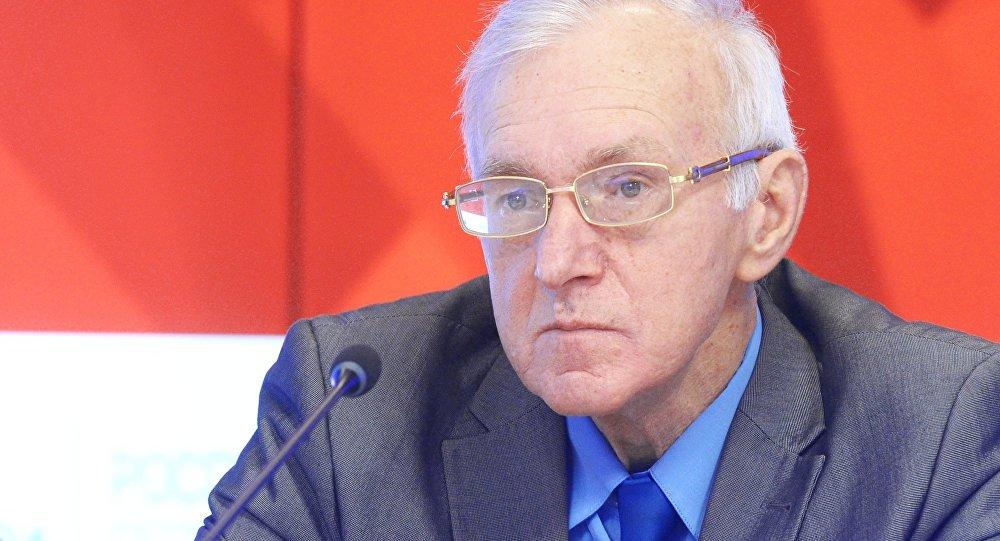 Старший научный сотрудник Центра арабских и исламских исследований Института востоковедения РАН Борис Долгов